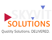 SkyVit Solutions